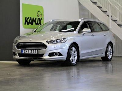begagnad Ford Mondeo 1.6 TDCi | M-Värm | SoV Hjul