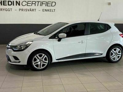 begagnad Renault Clio ZEN 1.2 75HK