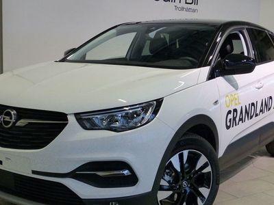 begagnad Opel Grandland X Design Line + P130 AT8