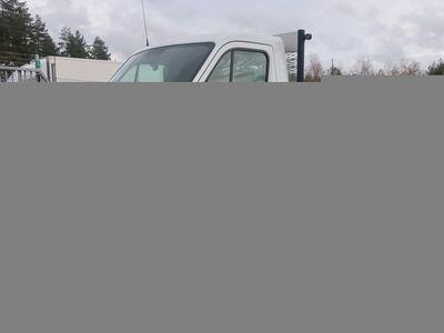 gebraucht Opel Movano 2.3 CDTI Långt flak L4 / Floby Flak / Drag