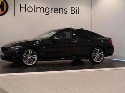 begagnad BMW 435 d xDrive GC M-Sport - Innovation Edition 2020, Sportkupé 488 800 kr