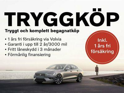 begagnad Volvo V40 D3 Adv Edition