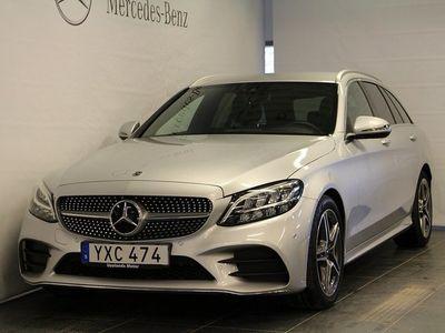 begagnad Mercedes C220 T d Kombi