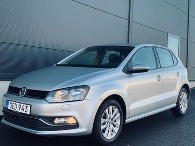 begagnad VW Polo  VW