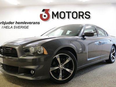 begagnad Dodge Charger 5.7 V8 HEMI *SRT-8 OPTIK*