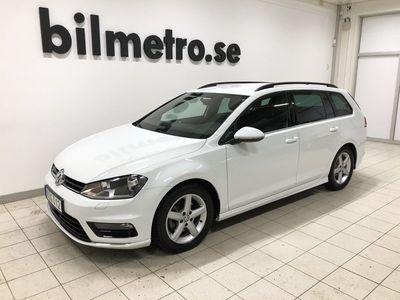 begagnad VW Golf Sportscombi SC 1.4 TSI 150 GT R-LINE