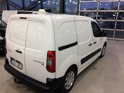 begagnad Peugeot Partner 1.6 e-HDI Skåp (90hk) -12 Skåp kort L1