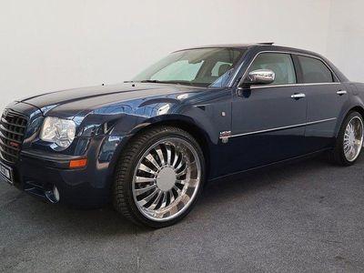 begagnad Chrysler 300C 5.7 V8 HEMI*0: kontant- 1075: k