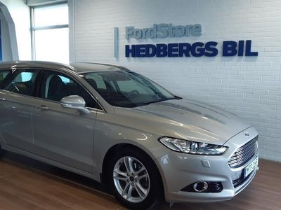 begagnad Ford Mondeo BUSINESS HGV