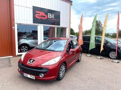 begagnad Peugeot 207 5-dörrar 1.6 Sport 109hk