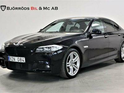 begagnad BMW 550 5L I XDRIVE