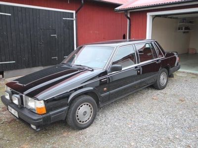begagnad Volvo 744 -88