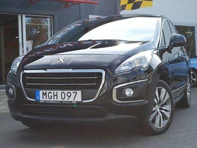 begagnad Peugeot 3008 1.2 e-THP Euro 6 Drag -16
