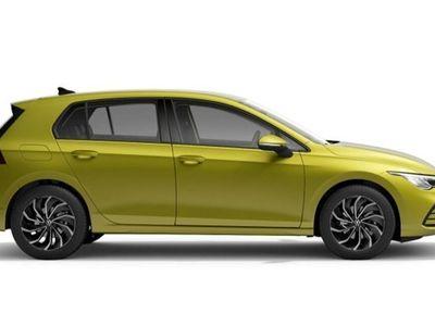 begagnad VW Golf MASTERS TSI 150 P-Värmare/Nav