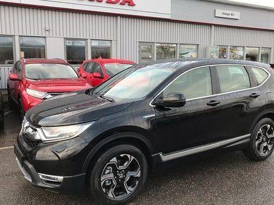 begagnad Honda CR-V Elegance Hybrid AWD ECVT Euro 6 2020, SUV 369 400 kr