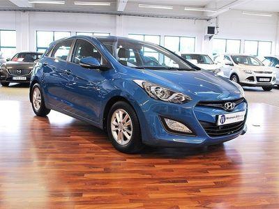 brugt Hyundai i30 1,6 CRDI 110 HK