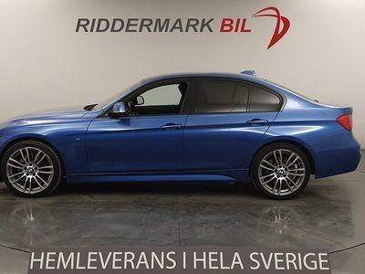 begagnad BMW 335 d xDrive Sedan, F30 (313hk) M Sport