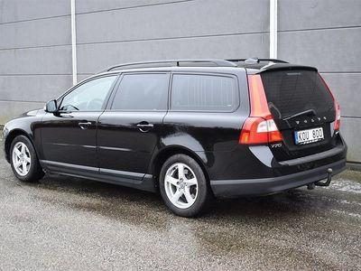 "begagnad Volvo V70 2,5 IIFT, AFU, Kinetik ""automat"""