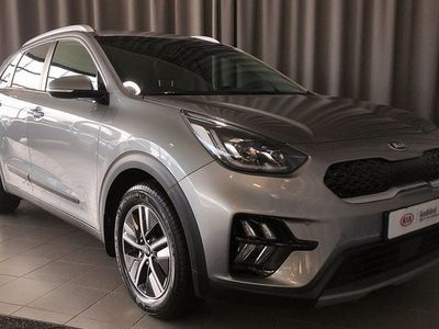 begagnad Kia Niro HYBRID 1.6 GDi DCT ADVANCE PLUS 2 2020, SUV 259 000 kr