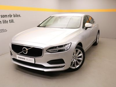 brugt Volvo S90 T4 Business Advanced