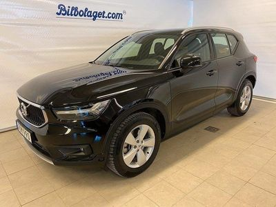 begagnad Volvo XC40 D3 AWD Momentum Advanced Edition