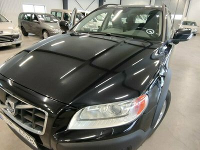 begagnad Volvo XC70 D5 AWD Geartronic Kinetic 215hk