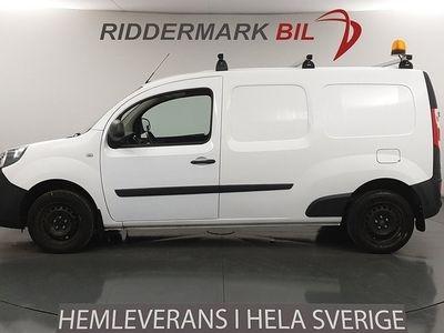 begagnad Renault Kangoo 1.5 dCi Maxi Skåp (110hk)