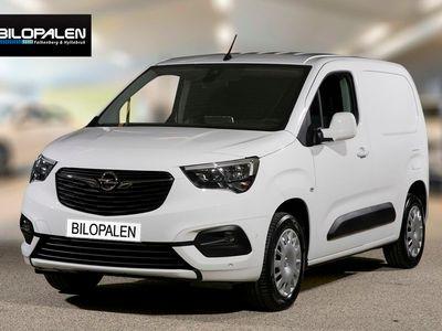 begagnad Opel Combo 1.757:-/mån* Launch EDT 1,5 Diesel 100HK