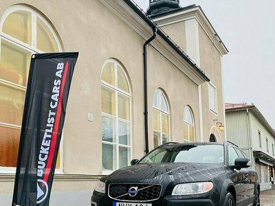 begagnad Volvo XC70 D4 AWD Geartronic Momentum 163hk (SÅLD)