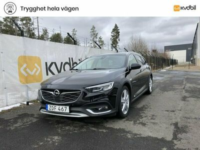 begagnad Opel Insignia Country Tourer 2.0 Turbo Sports 4x4 (260hk)