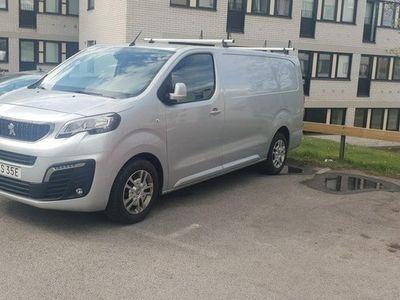 begagnad Peugeot Expert L3