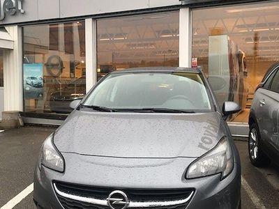 begagnad Opel Corsa 5-dörrar 1.4 Turbo OPC-Line