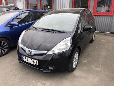 used Honda Jazz 1.3 i-VTEC Hybrid Aut