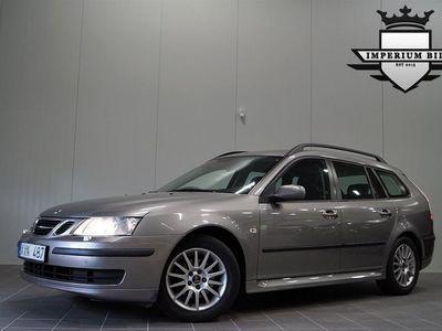 begagnad Saab 9-3 SportCombi 1.8t Auto (11.131 mil) 150hk