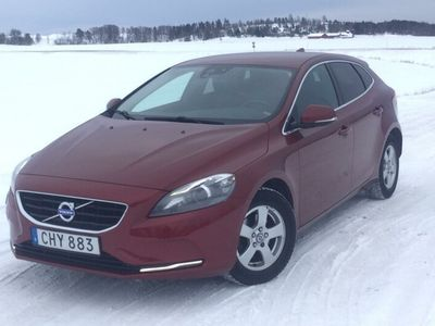 begagnad Volvo V40 D2 (115hk)
