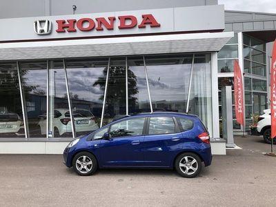second-hand Honda Jazz 1.2 i-VTEC 90hk
