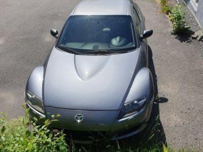 gebraucht Mazda RX8 -06