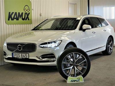 """begagnad Volvo V90 D5 AWD Inscription 20"""" Se pris! (235hk)"""