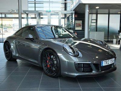 usado Porsche 911 Carrera GTS 991 PDK Sv-Såld