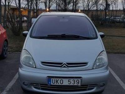 begagnad Citroën Xsara Picasso A4 -03