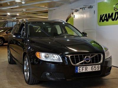 begagnad Volvo V70 2.4 D5 AWD Summum Aut Drag SoVhjul