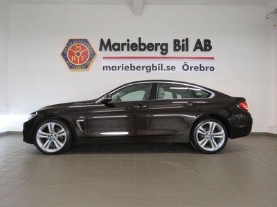 begagnad BMW 420 3C D XDRIVE