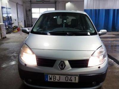 begagnad Renault Scénic 1.6 -04