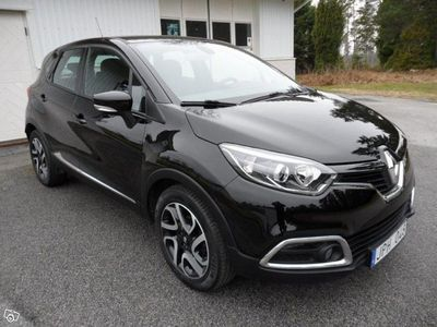 begagnad Renault Captur 0.9 TCe 90hk -14