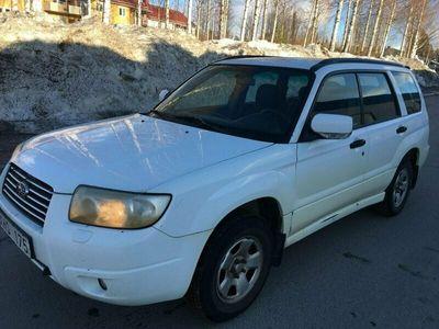 begagnad Subaru Forester