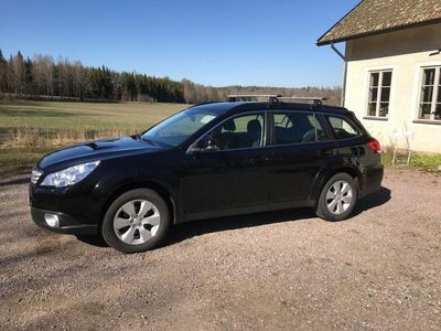 begagnad Subaru Outback 2.0