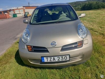 used Nissan Micra -03