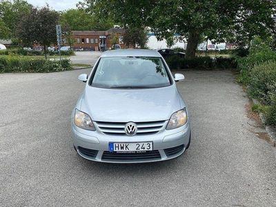 begagnad VW Golf Plus 1.4 TSI DSG Automat 160hk