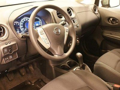 begagnad Nissan Note 80 Visia