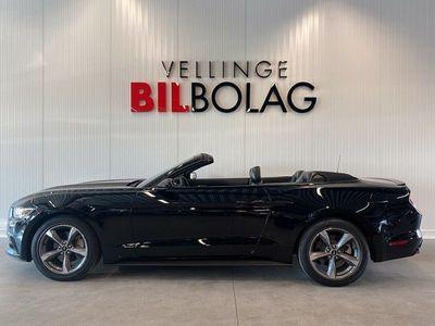begagnad Ford Mustang Cabriolet 3.7 V6 SelectShift 304